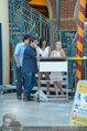 Lindsey Lohan PK und Autogrammstunde - PlusCity Linz - Sa 26.07.2014 - 2