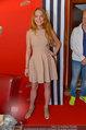 Lindsey Lohan PK und Autogrammstunde - PlusCity Linz - Sa 26.07.2014 - Lindsey LOHAN27