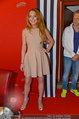 Lindsey Lohan PK und Autogrammstunde - PlusCity Linz - Sa 26.07.2014 - Lindsey LOHAN28