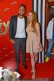 Lindsey Lohan PK und Autogrammstunde - PlusCity Linz - Sa 26.07.2014 - Lindsey LOHAN29