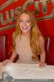 Lindsey Lohan PK und Autogrammstunde - PlusCity Linz - Sa 26.07.2014 - Lindsey LOHAN37