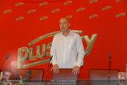 Lindsey Lohan PK und Autogrammstunde - PlusCity Linz - Sa 26.07.2014 - 4
