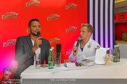 Lindsey Lohan PK und Autogrammstunde - PlusCity Linz - Sa 26.07.2014 - 62