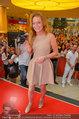 Lindsey Lohan PK und Autogrammstunde - PlusCity Linz - Sa 26.07.2014 - Lindsey LOHAN69