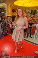 Lindsey Lohan PK und Autogrammstunde - PlusCity Linz - Sa 26.07.2014 - Lindsey LOHAN71