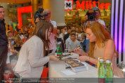 Lindsey Lohan PK und Autogrammstunde - PlusCity Linz - Sa 26.07.2014 - Lindsey LOHAN79
