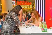 Lindsey Lohan PK und Autogrammstunde - PlusCity Linz - Sa 26.07.2014 - Lindsey LOHAN80