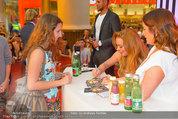 Lindsey Lohan PK und Autogrammstunde - PlusCity Linz - Sa 26.07.2014 - Lindsey LOHAN91