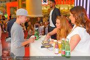 Lindsey Lohan PK und Autogrammstunde - PlusCity Linz - Sa 26.07.2014 - Lindsey LOHAN92