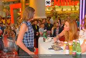 Lindsey Lohan PK und Autogrammstunde - PlusCity Linz - Sa 26.07.2014 - Lindsey LOHAN97