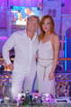 Weisses Fest - PlusCity Linz - Sa 26.07.2014 - Lindsey LOHAN, Ernst KIRCHMAYR100