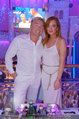 Weisses Fest - PlusCity Linz - Sa 26.07.2014 - Lindsey LOHAN, Ernst KIRCHMAYR101