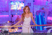 Weisses Fest - PlusCity Linz - Sa 26.07.2014 - Lindsey LOHAN106