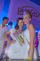 Weisses Fest - PlusCity Linz - Sa 26.07.2014 - Julia FURDEA, Ena KADIC136