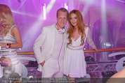 Weisses Fest - PlusCity Linz - Sa 26.07.2014 - Oliver POCHER, Lindsey LOHAN147