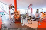 Weisses Fest - PlusCity Linz - Sa 26.07.2014 - 15