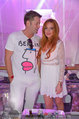 Weisses Fest - PlusCity Linz - Sa 26.07.2014 - Lindsey LOHAN Bruno EYRON152
