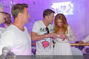 Weisses Fest - PlusCity Linz - Sa 26.07.2014 - Lindsey LOHAN Bruno EYRON155