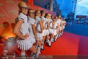 Weisses Fest - PlusCity Linz - Sa 26.07.2014 - 16