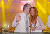 Weisses Fest - PlusCity Linz - Sa 26.07.2014 - Lindsey LOHAN165