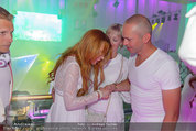 Weisses Fest - PlusCity Linz - Sa 26.07.2014 - Lindsey LOHAN168
