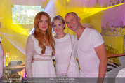 Weisses Fest - PlusCity Linz - Sa 26.07.2014 - Lindsey LOHAN169