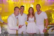 Weisses Fest - PlusCity Linz - Sa 26.07.2014 - Lindsey LOHAN171