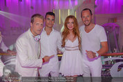 Weisses Fest - PlusCity Linz - Sa 26.07.2014 - Lindsey LOHAN172