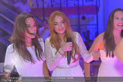 Weisses Fest - PlusCity Linz - Sa 26.07.2014 - Lindsey LOHAN194