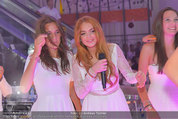 Weisses Fest - PlusCity Linz - Sa 26.07.2014 - Lindsey LOHAN195