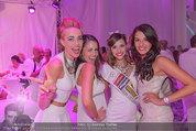 Weisses Fest - PlusCity Linz - Sa 26.07.2014 - Ena KADIC, Julia FURDEA, Anna HAMMEL214