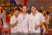 Weisses Fest - PlusCity Linz - Sa 26.07.2014 - 22
