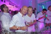Weisses Fest - PlusCity Linz - Sa 26.07.2014 - Andi SCHWANDTNER, Oliver POCHER222