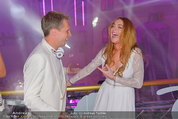 Weisses Fest - PlusCity Linz - Sa 26.07.2014 - Oliver POCHER, Lindsey LOHAN3