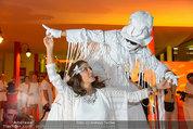 Weisses Fest - PlusCity Linz - Sa 26.07.2014 - Gitta SAXX30