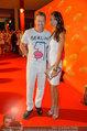 Weisses Fest - PlusCity Linz - Sa 26.07.2014 - Bruno EYRON mit Ehefrau63