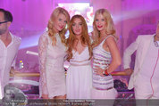 Weisses Fest - PlusCity Linz - Sa 26.07.2014 - Lindsey LOHAN7