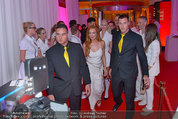 Weisses Fest - PlusCity Linz - Sa 26.07.2014 - Lindsey LOHAN82