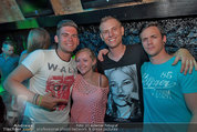 Green - Melkerkeller - Sa 26.07.2014 - 11