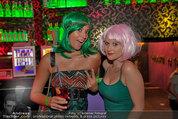 Green - Melkerkeller - Sa 26.07.2014 - 12