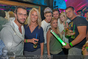 Green - Melkerkeller - Sa 26.07.2014 - 16