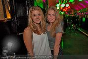 Green - Melkerkeller - Sa 26.07.2014 - 2