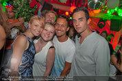 Green - Melkerkeller - Sa 26.07.2014 - 20