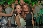 Green - Melkerkeller - Sa 26.07.2014 - 23