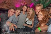 Green - Melkerkeller - Sa 26.07.2014 - 28