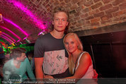 Green - Melkerkeller - Sa 26.07.2014 - 29