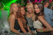 Green - Melkerkeller - Sa 26.07.2014 - 30