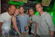 Green - Melkerkeller - Sa 26.07.2014 - 31