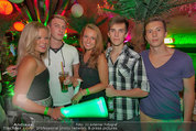Green - Melkerkeller - Sa 26.07.2014 - 38