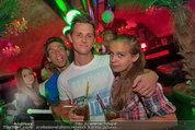 Green - Melkerkeller - Sa 26.07.2014 - 4